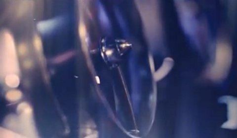 Video Second Pagani C9 Huayra Teaser