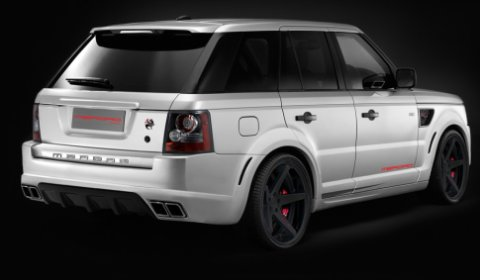 2011 Range Rover Sport by Merdad Collection 01