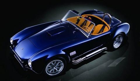 AC Cobra Mark VI