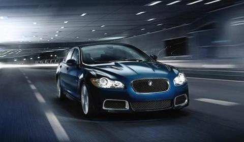 Jaguar XFR S-C Exclusive Pack