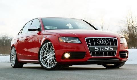 STaSIS Engineering Audi S4 Touring & Challenge Edition