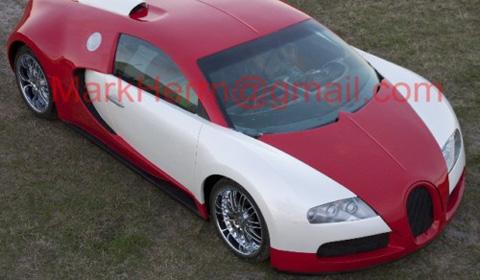 bugatti veyron replica for sale for sale bugatti replica. Black Bedroom Furniture Sets. Home Design Ideas