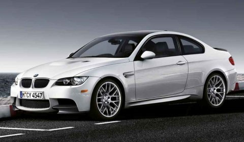 BMW Performance BMW M3