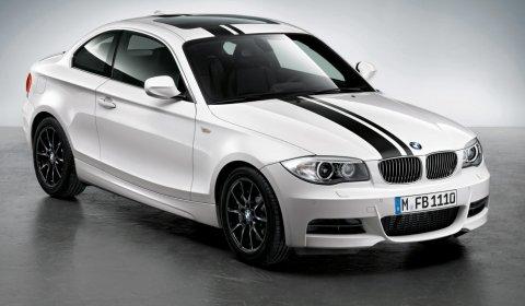 BMW Performance Steering 1 Series