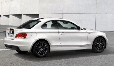 BMW Performance Steering 1 Series 01