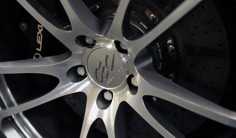 CEC Offers Lexus LFA Customization Program 01