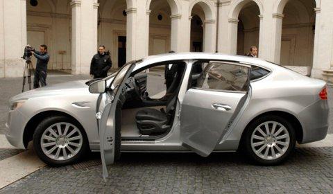 De Tomaso SLC Concept 02