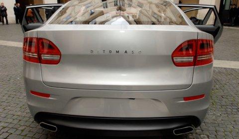 De Tomaso SLC Concept 03