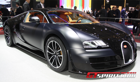 2011 Bugatti Veyron Super Sport Wallpaper on Day Supercars And The Bugatti Veyron Super Sport Is The Result Of