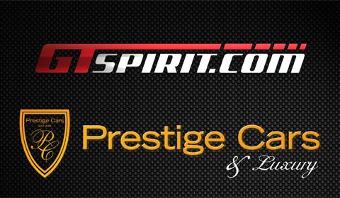 GTspirit and Prestige Cars Press Release