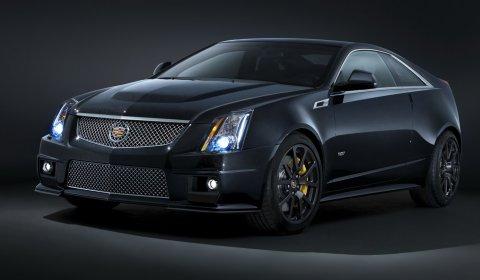 Official Cadillac CTS-V Diamond Edition