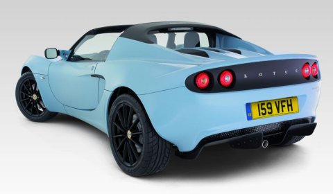 Official Lotus Elise Club Racer 01