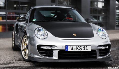 Photo Of The Day 2011 Porsche 911 GT2 RS