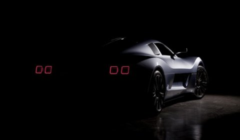 Second Teaser Gumpert Tornante by Touring