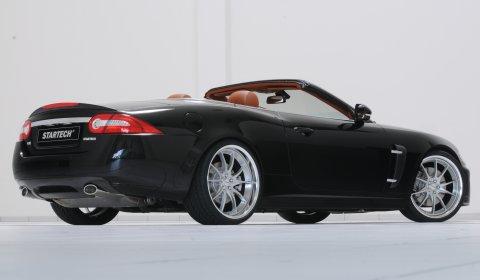 Startech Jaguar XKR