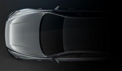 Teaser De Tomaso SLC Concept 01