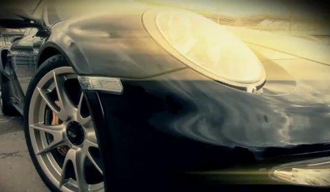 Video Mark Webber and his Porsche 911 GT2 RS