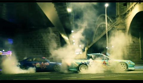 Moscow Drift