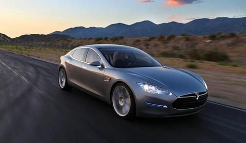 tesla model s us prices start at 57 000 gtspirit. Black Bedroom Furniture Sets. Home Design Ideas