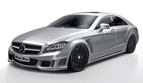 Wald Mercedes CLS
