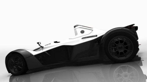BAC Mono - Single-Seat Track-day Toy 03