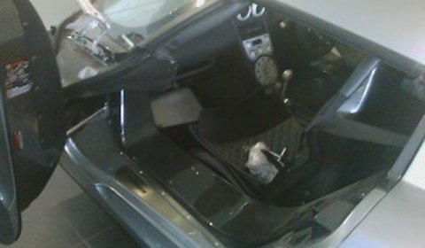 Car Crash Koenigsegg CCXR Head-on Collision 03