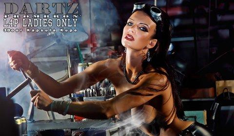 Dartz Prombron L4P Ladies.Only Teaser