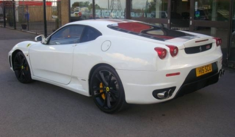 Ferrari F430 for Sale 7