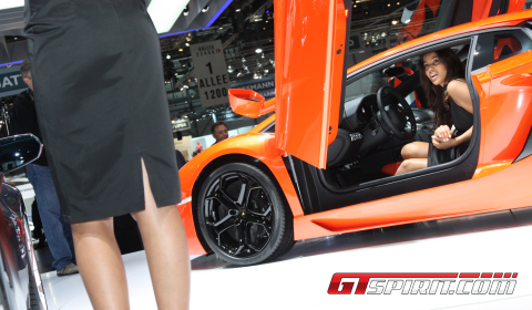 Geneva Motor Show 2011 Overview