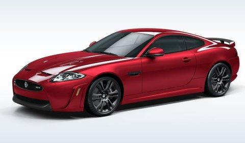 Jaguar Releases XKR-S Configurator