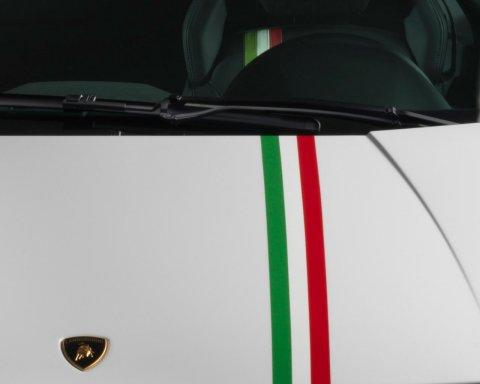 Lamborghini Gallardo Tricolore 01