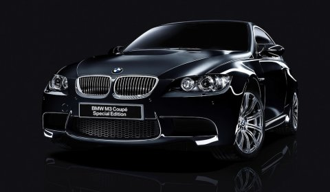 Official BMW M3 Tiger Matte Edition For China