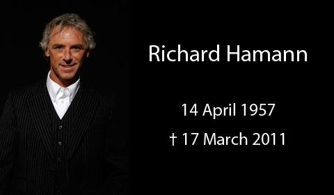 Richard Hamann