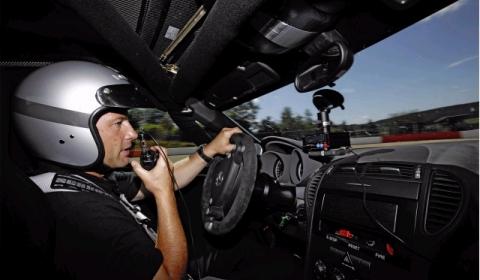 Video Mercedes-Benz AMG Driving Academy Teaser