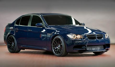 BMW M3 Saloon Concept