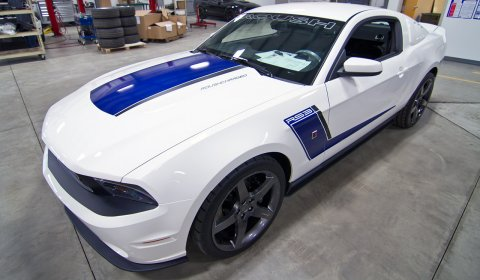 2012 Roush Stage 3 Mustang 01