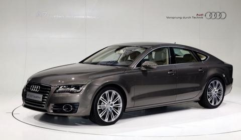 Audi A7 2011 Price. Audi A7