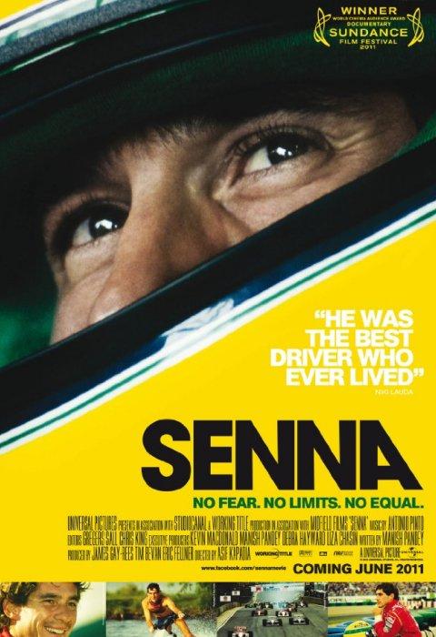 Ayrton Senna Movie