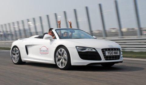 Gran Turismo Zandvoort 2011 - Part 2