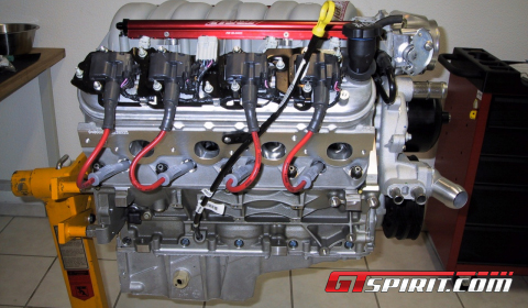 GTspirit Garage Ultima GTR Update 03