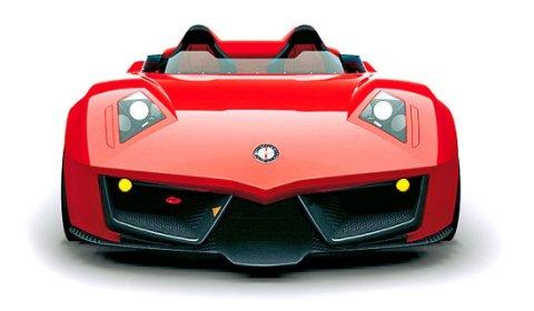Leaked Spada Vetture Sport Codatronca Monza