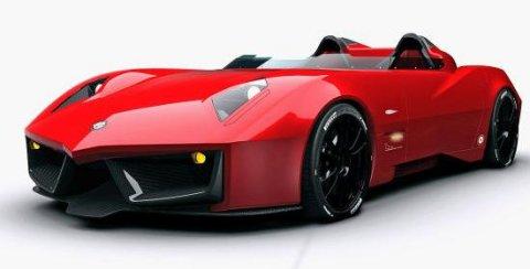 Leaked Spada Vetture Sport Codatronca Monza 01