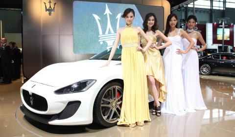 Apologise, asian car show women opinion, actual, will