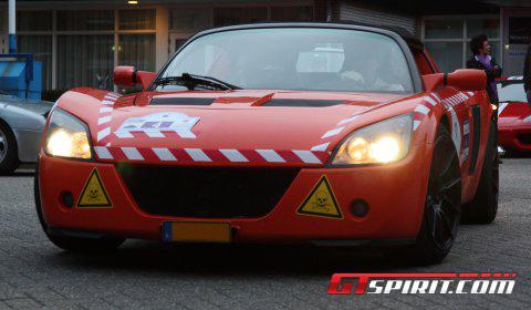 Sport Car Spring Rally 2011 01