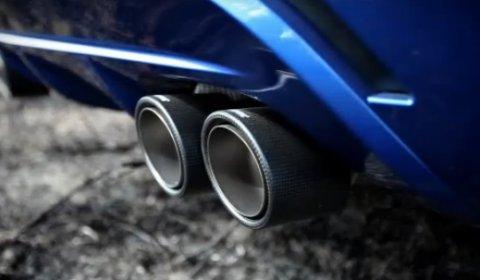 Video Akrapovic Exhaust For The Bmw X6 M Gtspirit