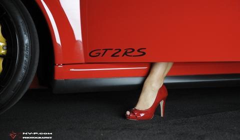 Alanna & Porsche GT2RS