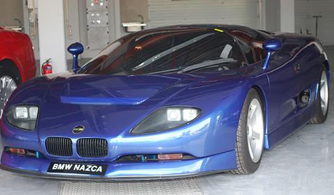 For Sale BMW ItalDesign Nazca
