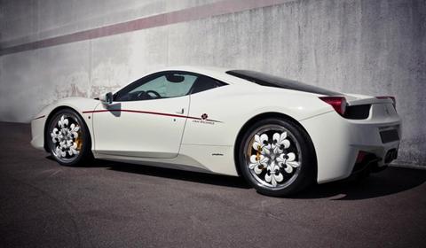 Graf Weckerle Ferrari 458 03