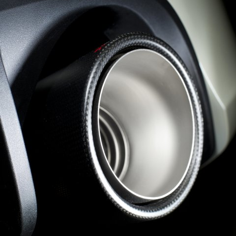 Quot Abarth 595 Monza Exhaust Quot Discussion On Evo Community