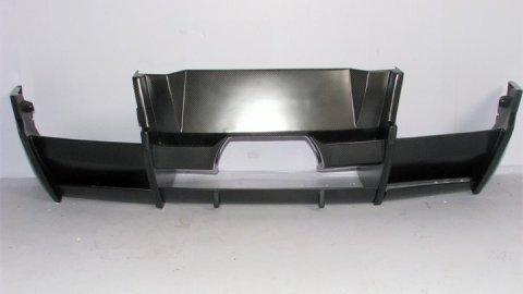 DMC Carbon Fiber Parts for the Lamborghini Murcielago 02